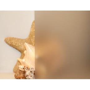 Стекло сатин односторонний бронза 10 мм