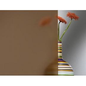 Стекло сатин двухсторонний бронза 10 мм