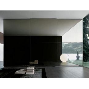 Зеркало графит 4 мм - изображение 2 - интернет-магазин tricolor.com.ua