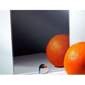 Зеркало графит 4 мм