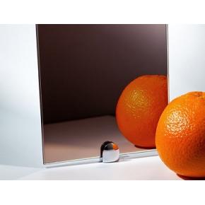 Зеркало бронза 4 мм