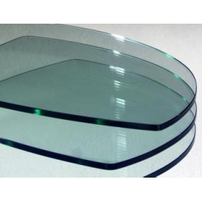 Полировка кромки стекла криволинейная 6 мм
