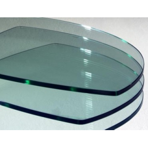 Полировка кромки стекла криволинейная 10 мм