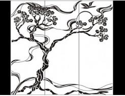 Разработка рисунка в векторе сложности III категории - изображение 2 - интернет-магазин tricolor.com.ua