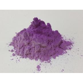 Пигмент фотохромный Tricolor фиолетовый - изображение 3 - интернет-магазин tricolor.com.ua