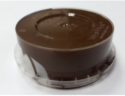 Краска пластизольная коричневая - изображение 2 - интернет-магазин tricolor.com.ua