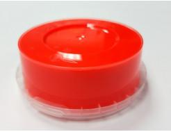 Купить Краска флуоресцентная пластизольная красная - 15