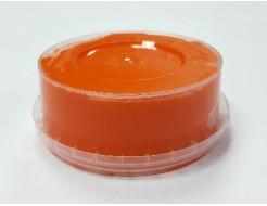 Купить Краска пластизольная оранжевая - 9