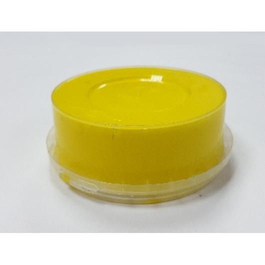 Краска пластизольная желтая - изображение 2 - интернет-магазин tricolor.com.ua