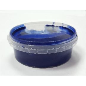 Краска пластизольная синяя - интернет-магазин tricolor.com.ua