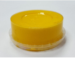 Краска пластизольная темно-желтая - изображение 2 - интернет-магазин tricolor.com.ua