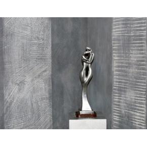 Краска для бетона, шифера, фиброцементной плиты PaliStone TP 1220 металлик - интернет-магазин tricolor.com.ua