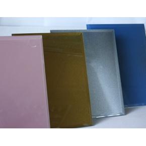 Краска для стекла PaliGlass FX 1120 металлик (RAL 9006, 9007) - интернет-магазин tricolor.com.ua