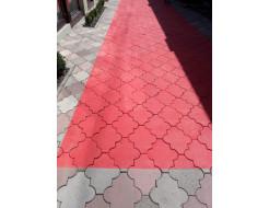 Краска для дорожной разметки красная - изображение 2 - интернет-магазин tricolor.com.ua