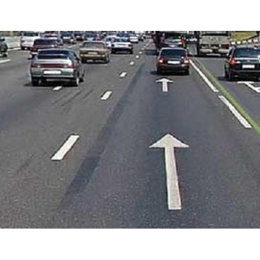 Краска для дорожной разметки белая - изображение 3 - интернет-магазин tricolor.com.ua