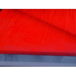 Краска флуоресцентная AcmeLight Fluorescent Wood для дерева красная - интернет-магазин tricolor.com.ua