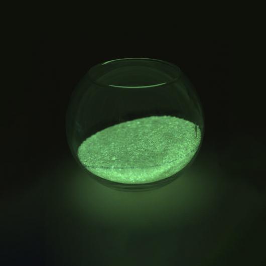 Люминесцентный кварцевый песок AcmeLight Quartz Sand классик - изображение 6 - интернет-магазин tricolor.com.ua