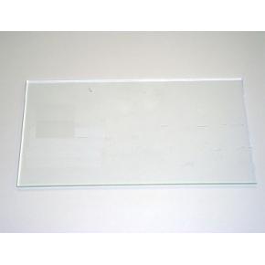 Стекло для духовки прозрачное