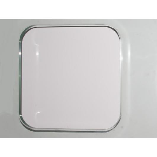 Вырез 1-х розеток на стекле 4-12 мм - изображение 2 - интернет-магазин tricolor.com.ua