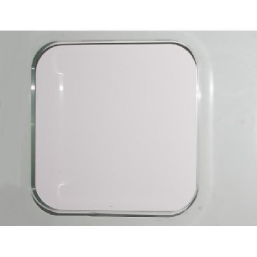 Вырез 1-х розеток на стекле 4-12 мм - изображение 3 - интернет-магазин tricolor.com.ua