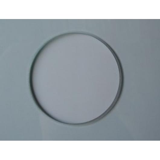 Вырез 1-х розеток на стекле 4-12 мм - интернет-магазин tricolor.com.ua