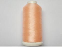 Светящаяся нитка Tricolor персиковая - изображение 3 - интернет-магазин tricolor.com.ua