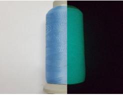 Светящаяся нитка Tricolor синяя - изображение 4 - интернет-магазин tricolor.com.ua