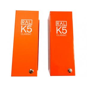 Каталог цветов RAL - K5 Classic полуматовый - интернет-магазин tricolor.com.ua