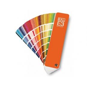 Каталог цветов RAL - E3