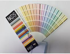 Каталог цветов NCS Cascade (980 цветов) - изображение 4 - интернет-магазин tricolor.com.ua