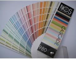 Каталог цветов NCS Cascade (980 цветов) - изображение 5 - интернет-магазин tricolor.com.ua