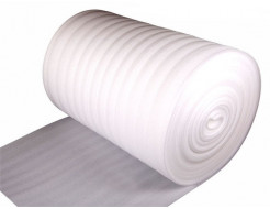 Изолон упаковочный Izolon Air 02 белый 1м - изображение 3 - интернет-магазин tricolor.com.ua