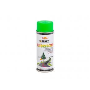 Аэрозоль флуоресцентный Champion зеленый