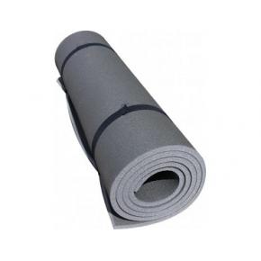Коврик-каремат Izolon Camping 8 180х60 серый