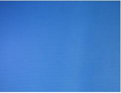 Коврик-каремат Izolon Optima Light 16 красно-синий - изображение 2 - интернет-магазин tricolor.com.ua