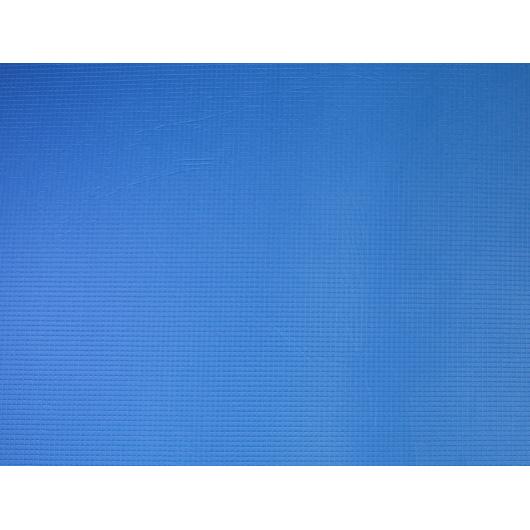 Коврик-каремат Izolon Optima Light 16 180х60 красно-синий - изображение 2 - интернет-магазин tricolor.com.ua