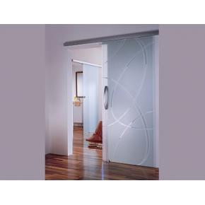 Раздвижная дверь 3 - изображение 8 - интернет-магазин tricolor.com.ua