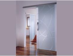 Раздвижная дверь 3 - изображение 3 - интернет-магазин tricolor.com.ua