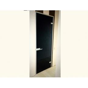 Дверь алюминиевой коробке 2 - изображение 2 - интернет-магазин tricolor.com.ua