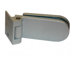 Дверь алюминиевой коробке 3 - изображение 2 - интернет-магазин tricolor.com.ua