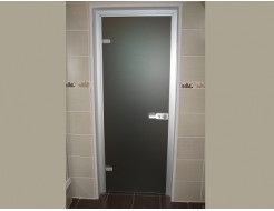 Дверь алюминиевой коробке 3 - изображение 3 - интернет-магазин tricolor.com.ua
