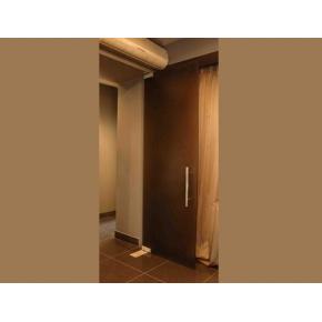 Дверь маятниковая с доводчиком 1 - изображение 3 - интернет-магазин tricolor.com.ua