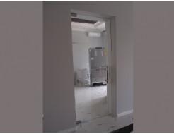 Купить Дверь маятниковая с доводчиком 2 - 53