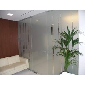 Дверь маятниковая с доводчиком 2 - интернет-магазин tricolor.com.ua
