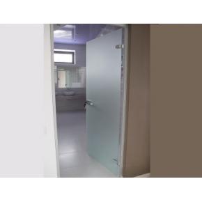 Дверь маятниковая с доводчиком 2 - изображение 5 - интернет-магазин tricolor.com.ua