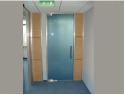Дверь маятниковая с доводчиком 2 - изображение 7 - интернет-магазин tricolor.com.ua