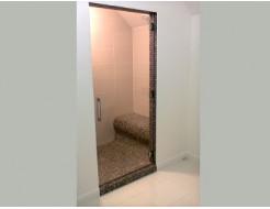 Купить Дверь в душ одна створка 1 - 7