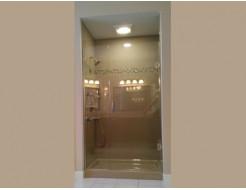 Дверь в душ одна створка 1 - изображение 6 - интернет-магазин tricolor.com.ua
