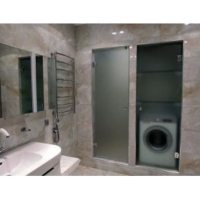 Дверь в душ одна створка 1 - изображение 7 - интернет-магазин tricolor.com.ua