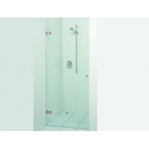 Дверь в душ одна створка 2 - изображение 3 - интернет-магазин tricolor.com.ua